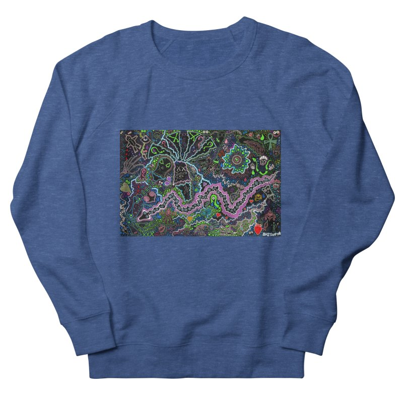 Shamanic Dream Men's Sweatshirt by Baston's T-Shirt Emporium!
