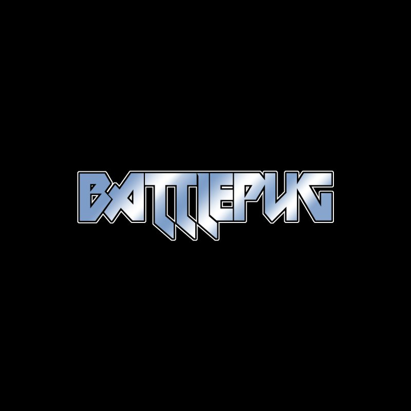 BATTLEPUG Logo! by THE BATTLEPUG STORE!