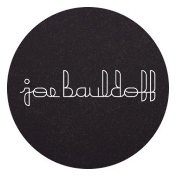 Joe Bauldoff Shop Logo