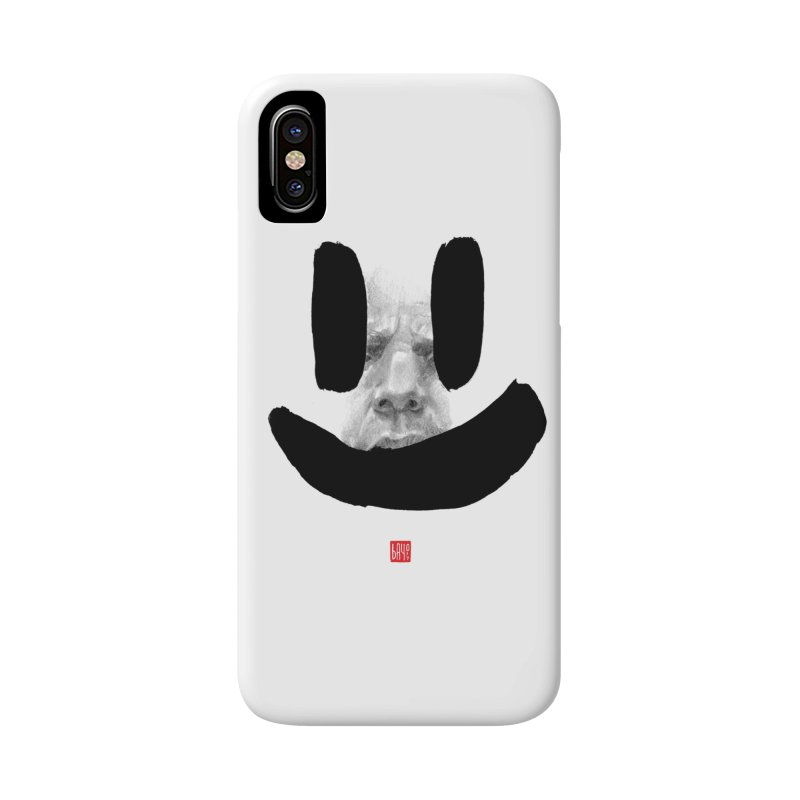 Fake smile Accessories Phone Case by fake smile