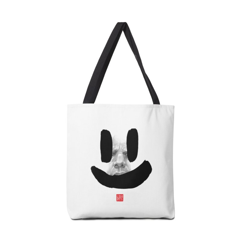 Fake smile Accessories Bag by fake smile