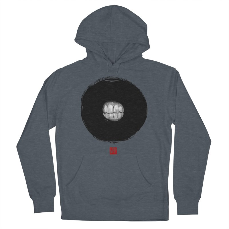 Cheese! Women's Pullover Hoody by fake smile