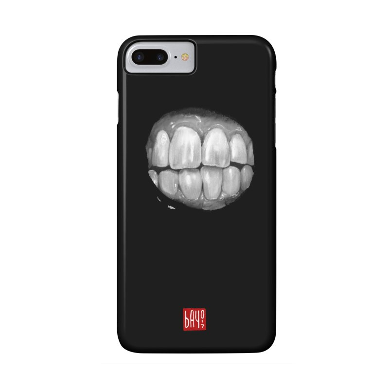 Cheese again Accessories Phone Case by fake smile