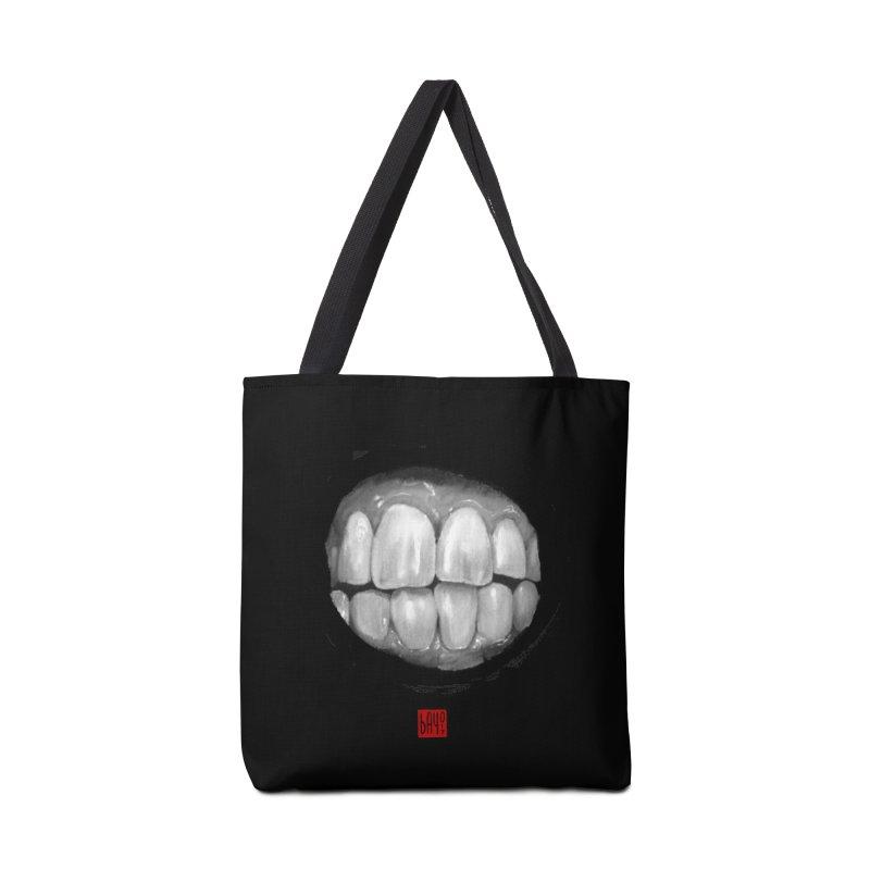 Teeth Accessories Bag by fake smile