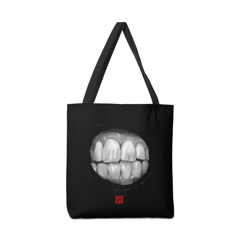 Teeth Accessories Bag by fake smile