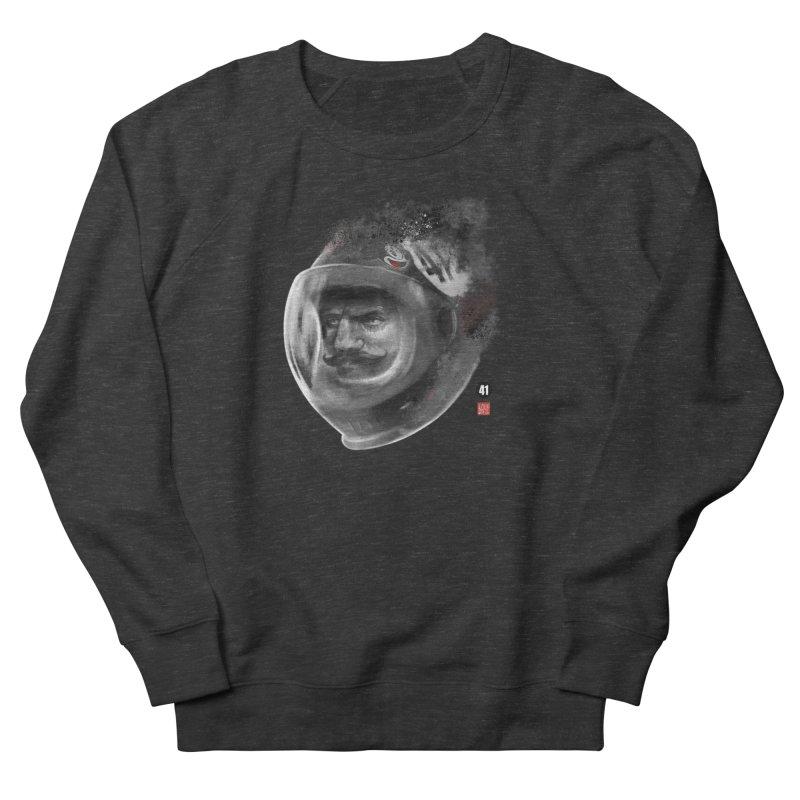 The Astronaut Women's Sweatshirt by fake smile