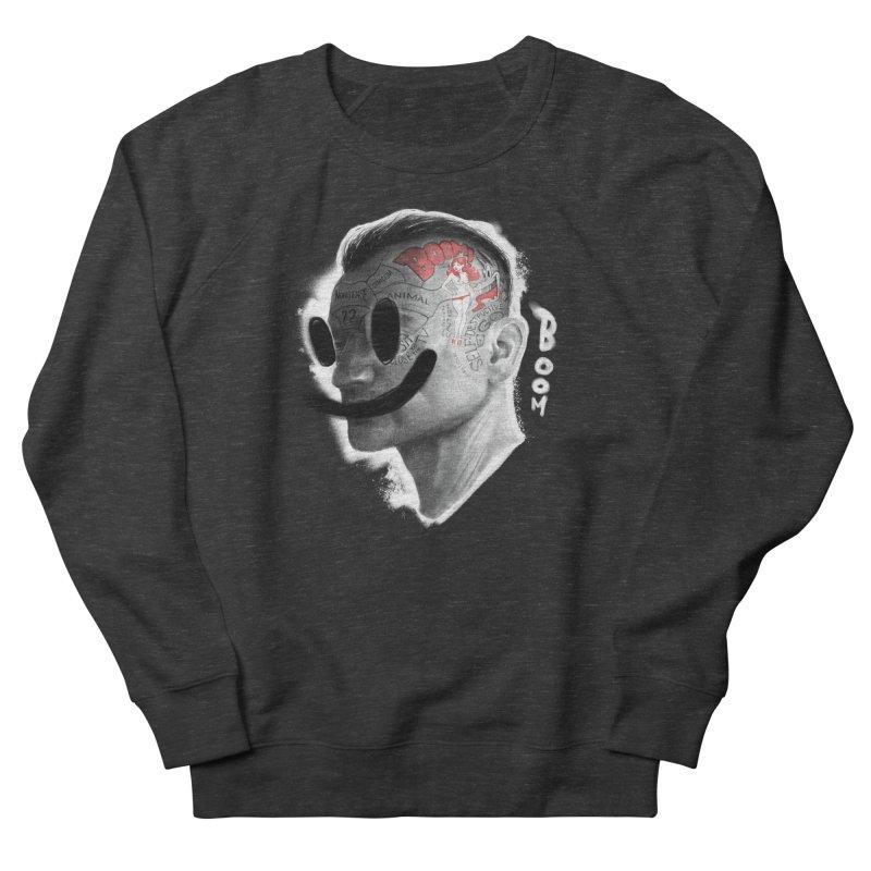 Boom V2 Women's Sweatshirt by fake smile