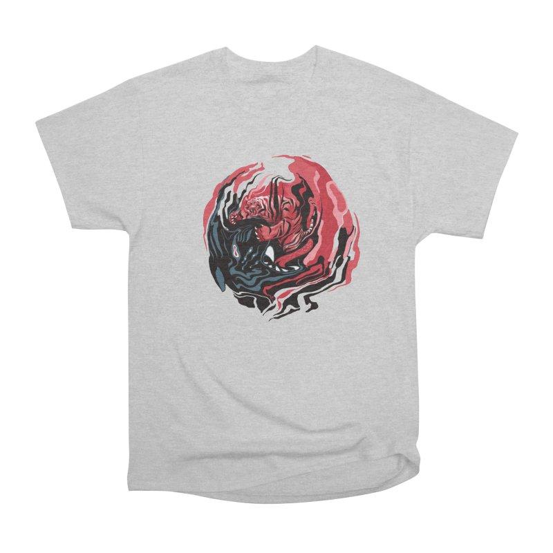 VS Men's Classic T-Shirt by fake smile