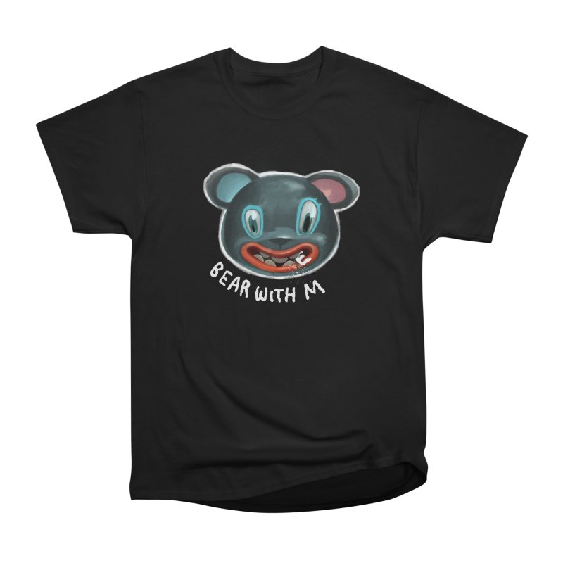 Bear with m Men's  by fake smile