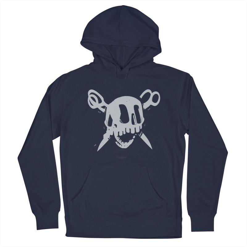 Skull Men's Pullover Hoody by fake smile