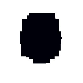 fake smile Logo