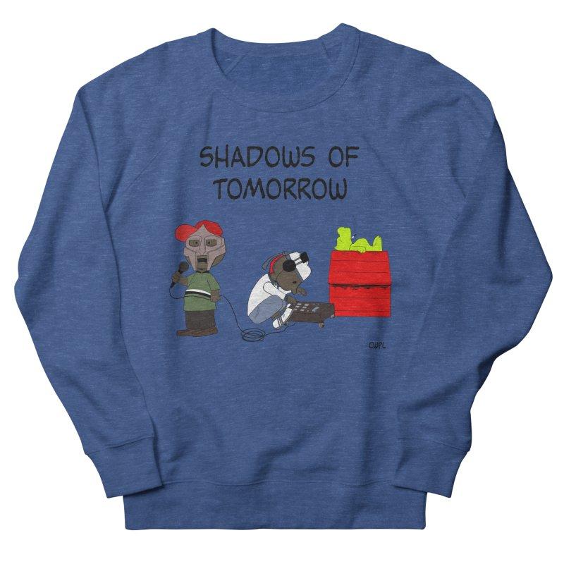 Shadows Of Tomorrow  Men's Sweatshirt by Bazaar of the Bizzare