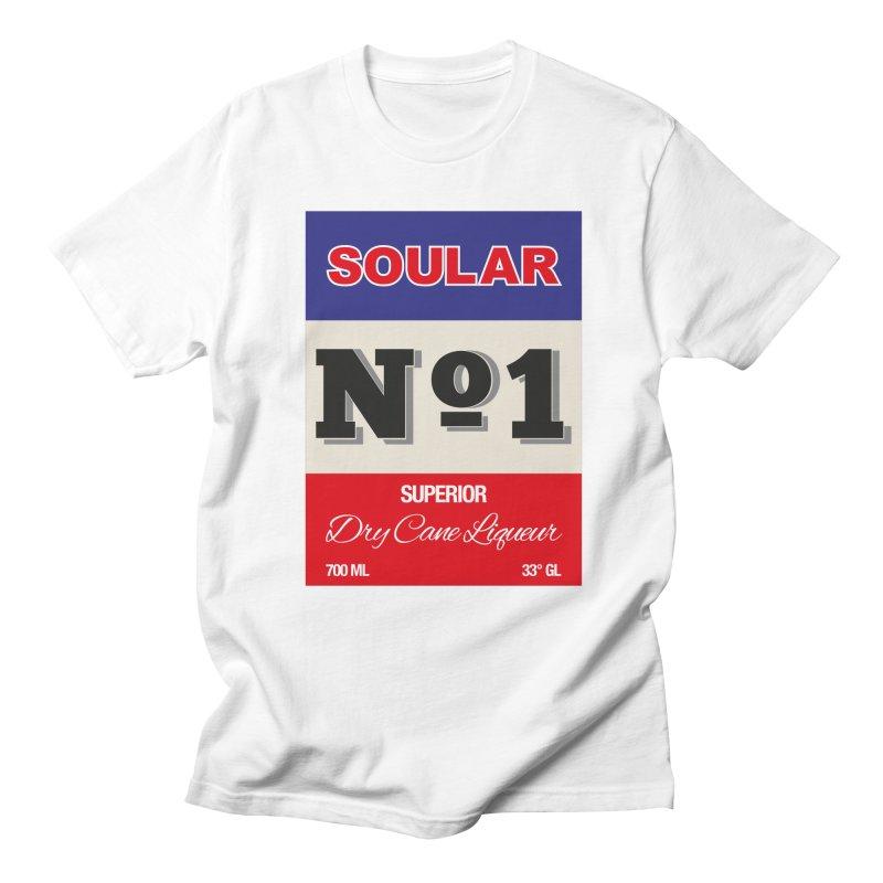 Soular No1   by Bazlinz