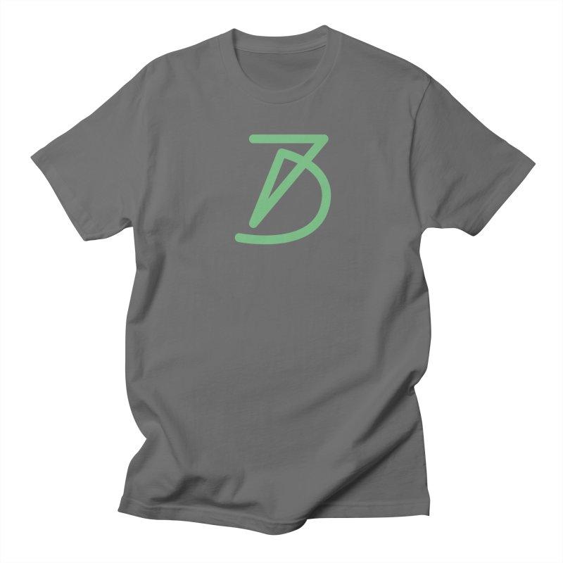 Slamo Men's T-Shirt by bazzle's Artist Shop