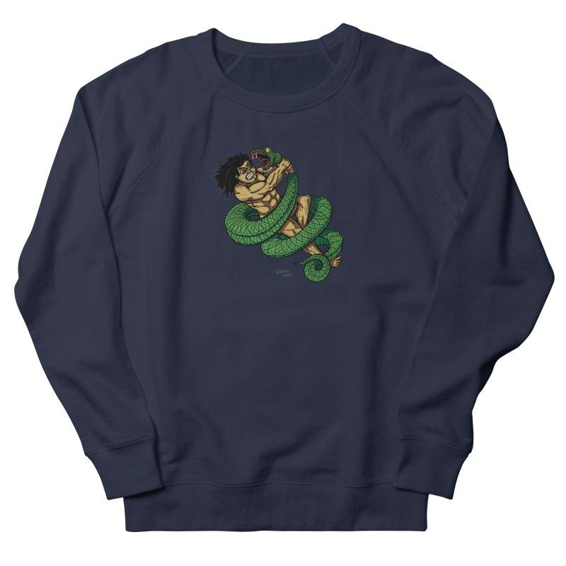 Battle Women's Sweatshirt by Baked Goods