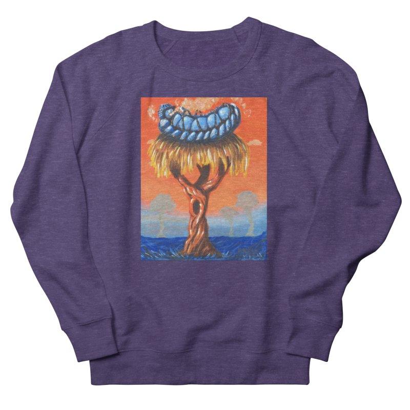Mr. Caterpillar Men's Sweatshirt by Baked Goods