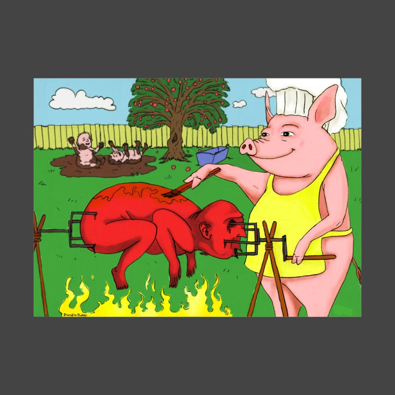 Pig Roast None  by Baked Goods