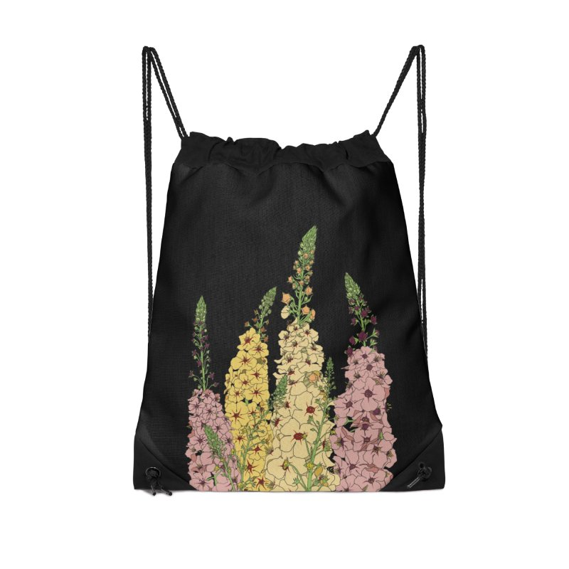 Caribbean Crush Accessories Drawstring Bag Bag by bbdreamdesigns's Artist Shop