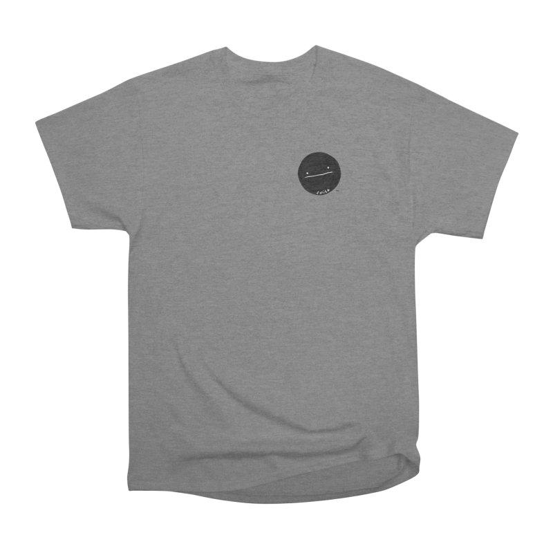 sMiLe Women's T-Shirt by RACHEL AURIEMMA