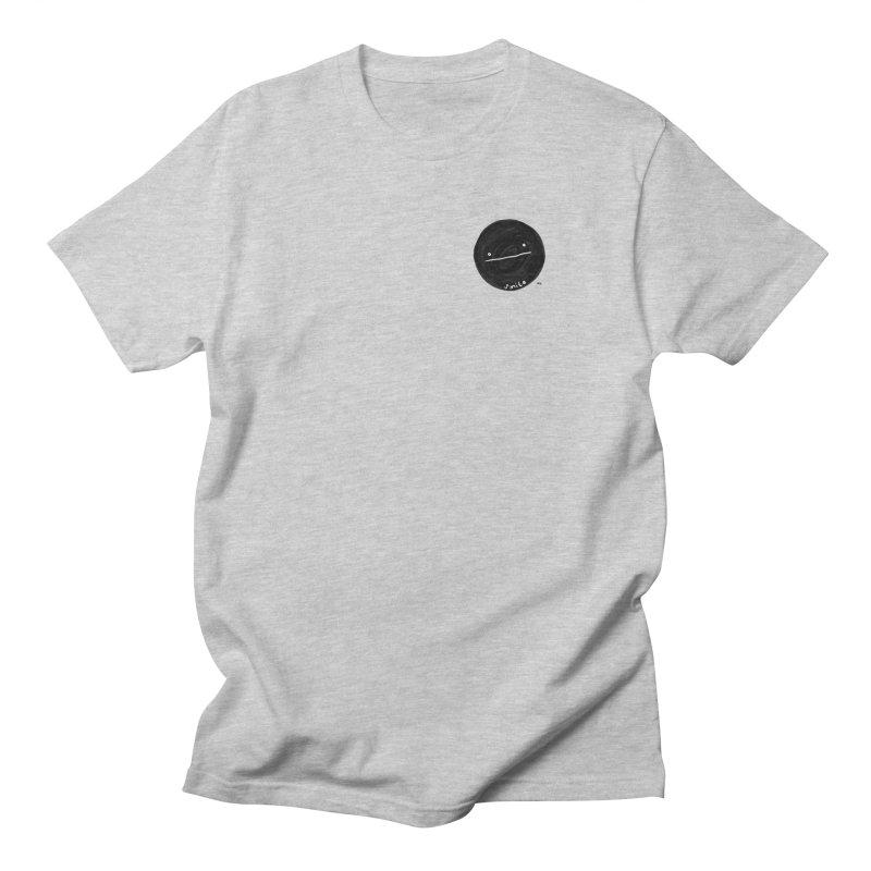 sMiLe Women's Regular Unisex T-Shirt by RACHEL AURIEMMA