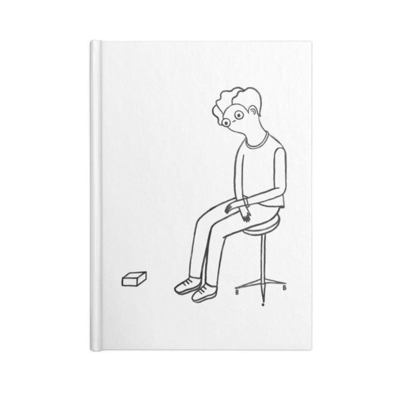 I HAVE FUN Accessories Notebook by RACHEL AURIEMMA
