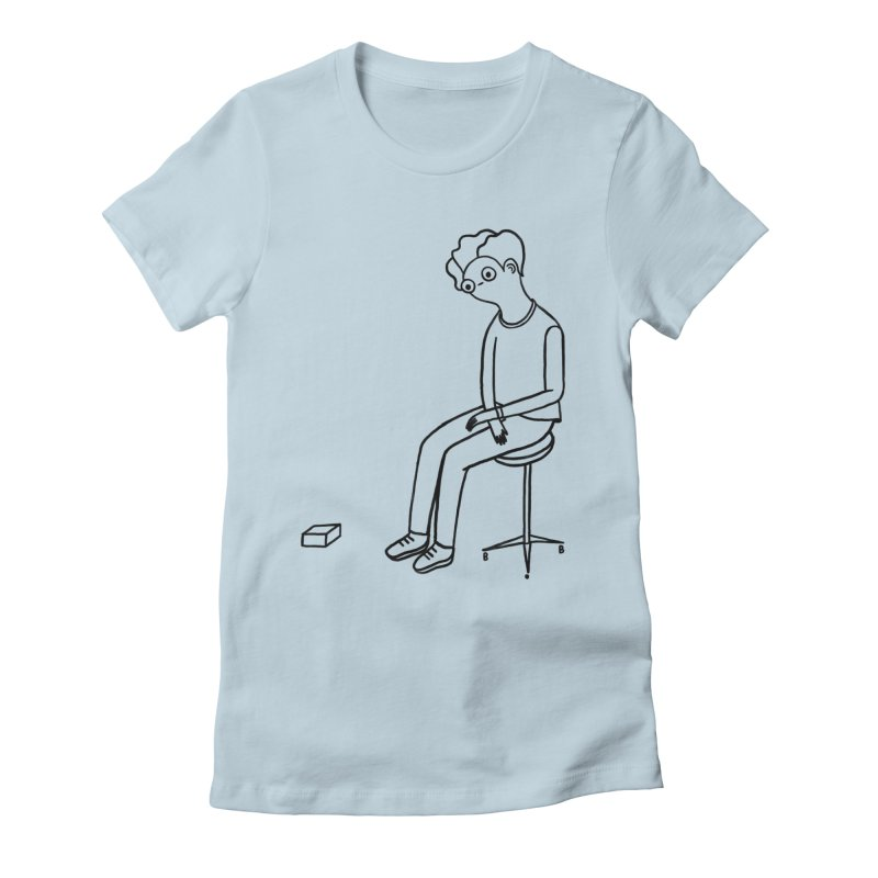 I HAVE FUN Women's T-Shirt by RACHEL AURIEMMA