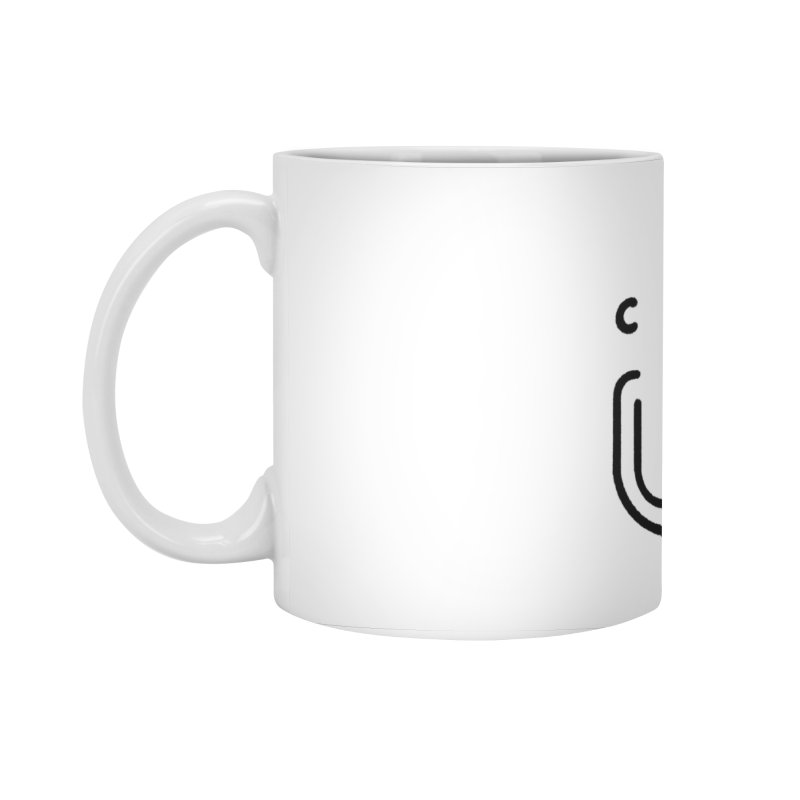 CUP OF JOE Accessories Mug by Bold Coarse Blend Shop