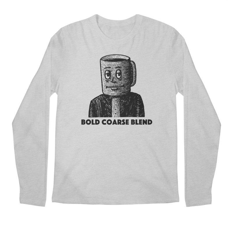 Men's None by Bold Coarse Blend Shop