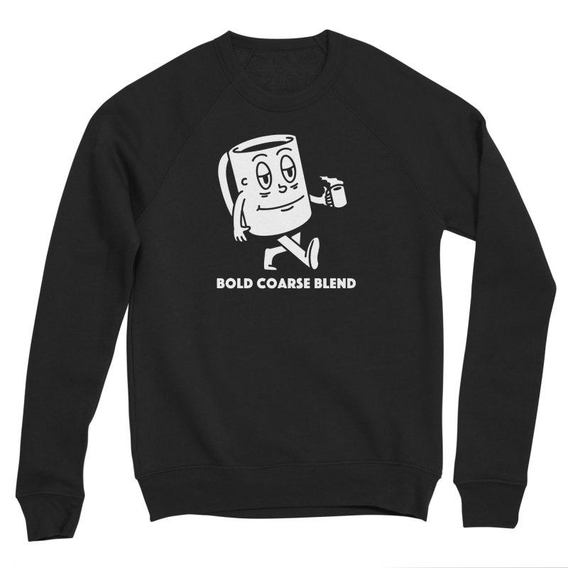 WALKING JOE Women's Sweatshirt by Bold Coarse Blend Shop