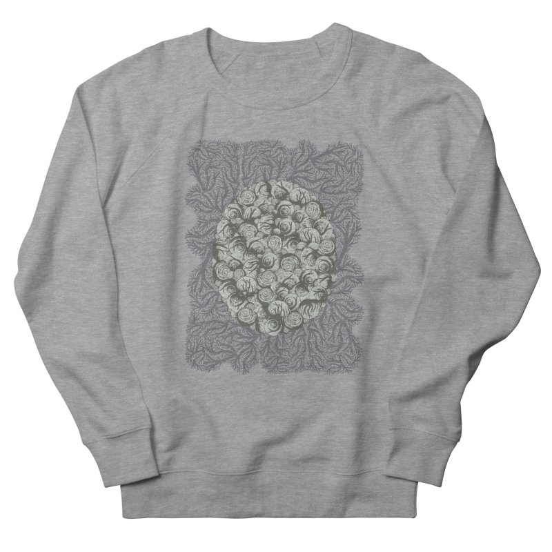 Snails All The Way Down Women's Sweatshirt by BCHC's Artist Shop