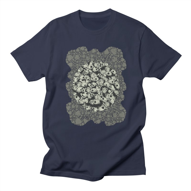 Where No Snail Has Gone Before Men's T-Shirt by BCHC's Artist Shop
