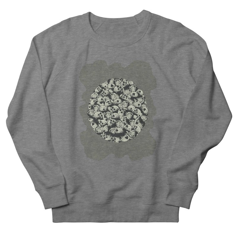 Where No Snail Has Gone Before Women's French Terry Sweatshirt by BCHC's Artist Shop