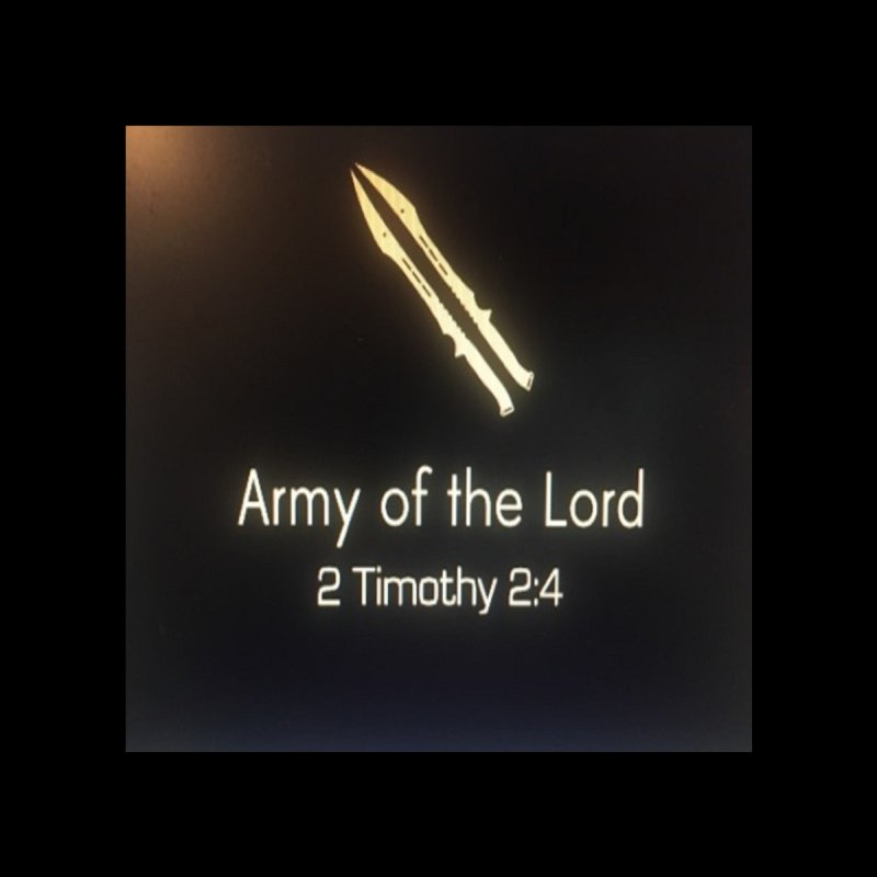 army of the lord by bdkold's Artist Shop