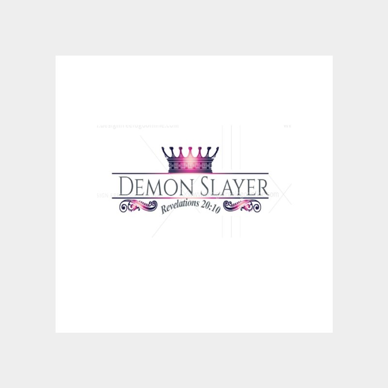 demon slayer by bdkold's Artist Shop