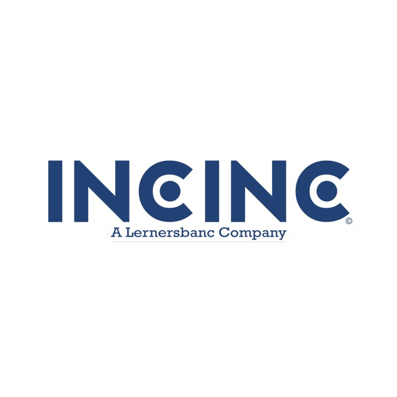 incinc logo by OFL BDTS Shop