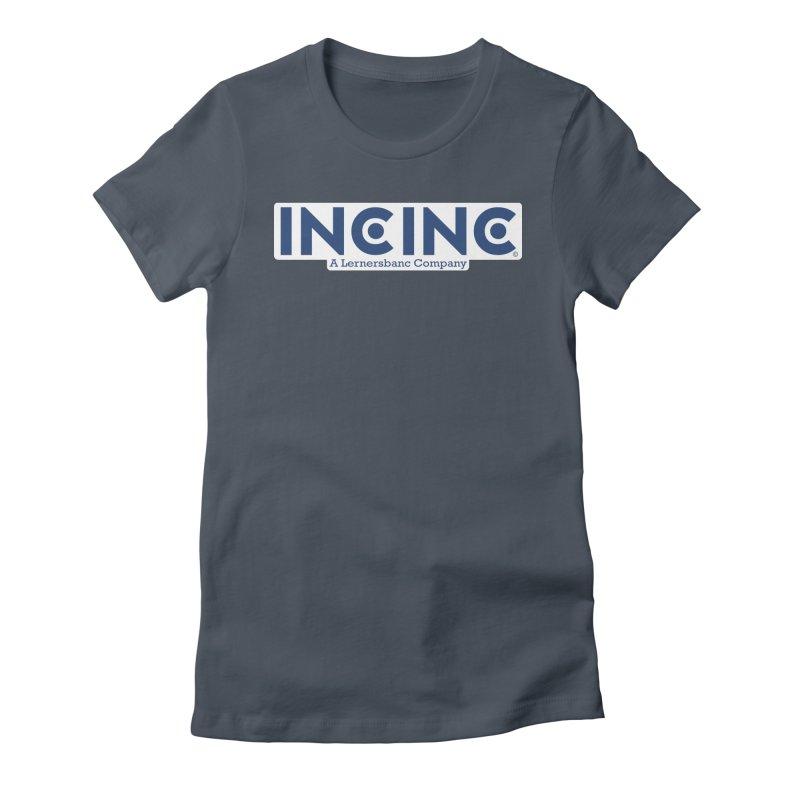 incinc logo Women's T-Shirt by OFL BDTS Shop