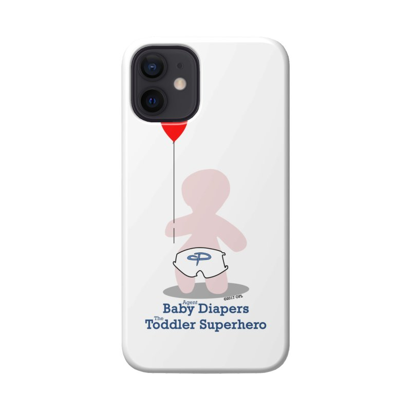 BDTS Balloon Accessories Phone Case by OFL BDTS Shop