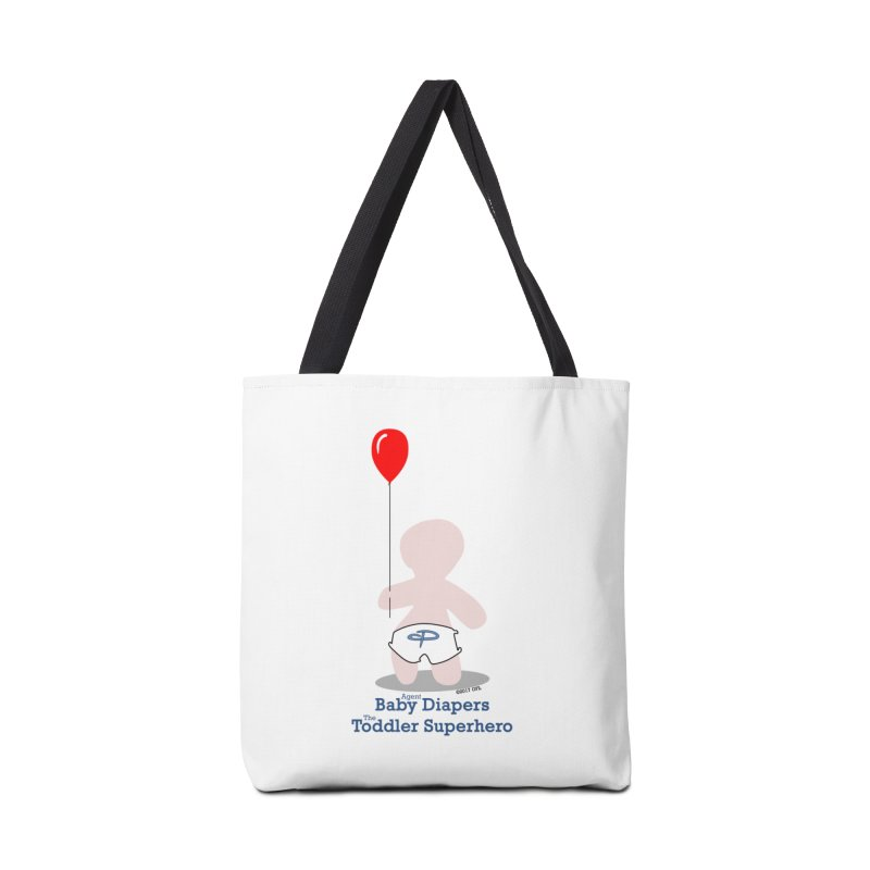 BDTS Balloon Accessories Bag by OFL BDTS Shop
