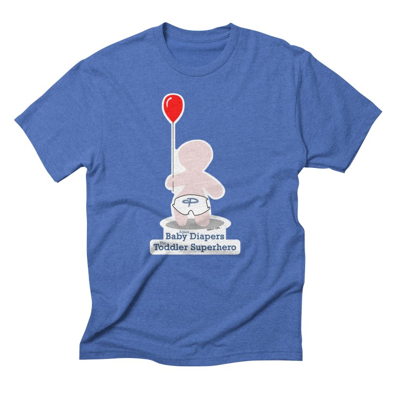 BDTS Balloon Men's T-Shirt by OFL BDTS Shop