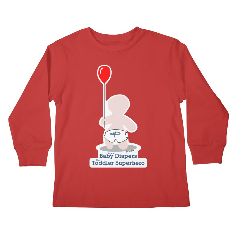 Kids None by OFL BDTS Shop