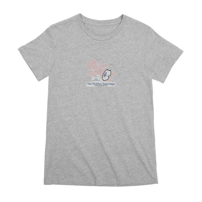 BDTS Flying Women's Premium T-Shirt by OFL BDTS Shop