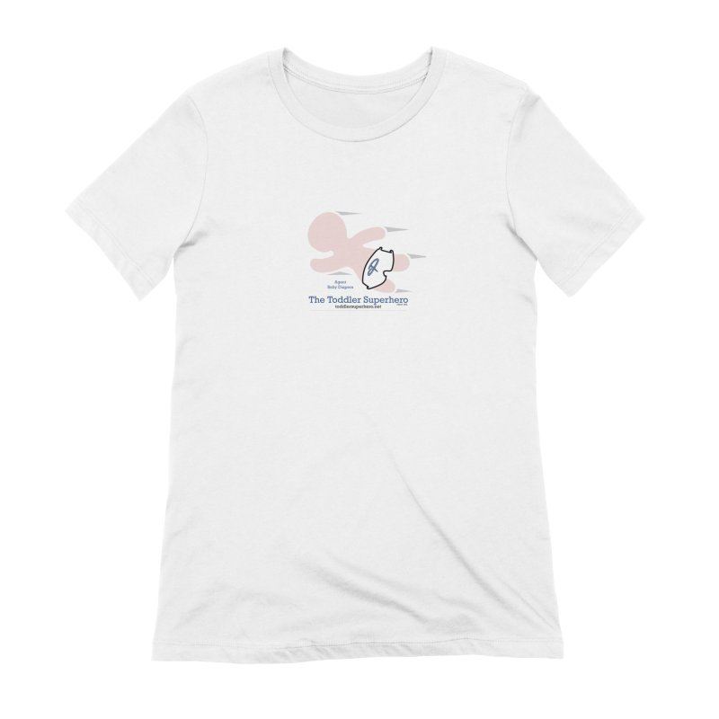 BDTS Flying Women's Extra Soft T-Shirt by OFL BDTS Shop