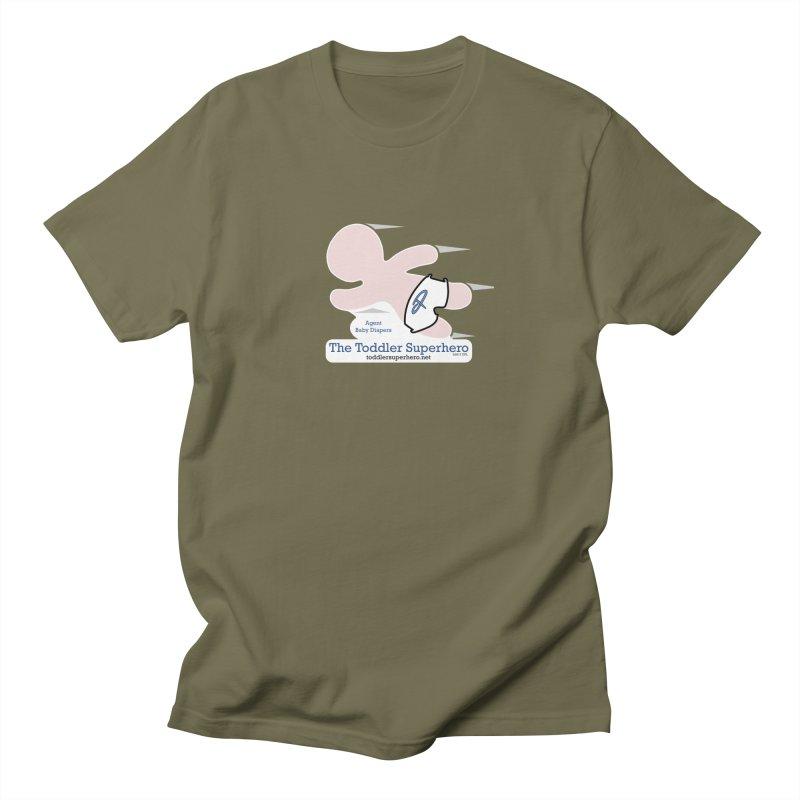 BDTS Flying Men's T-Shirt by OFL BDTS Shop