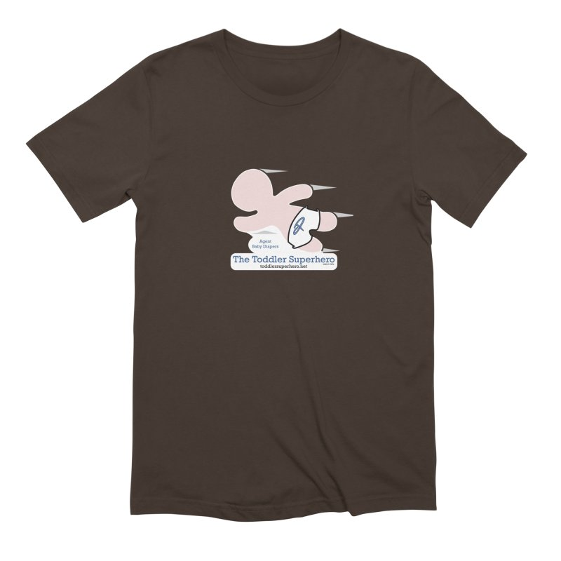 BDTS Flying Men's Extra Soft T-Shirt by OFL BDTS Shop
