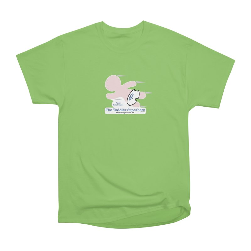 BDTS Flying Women's Heavyweight Unisex T-Shirt by OFL BDTS Shop