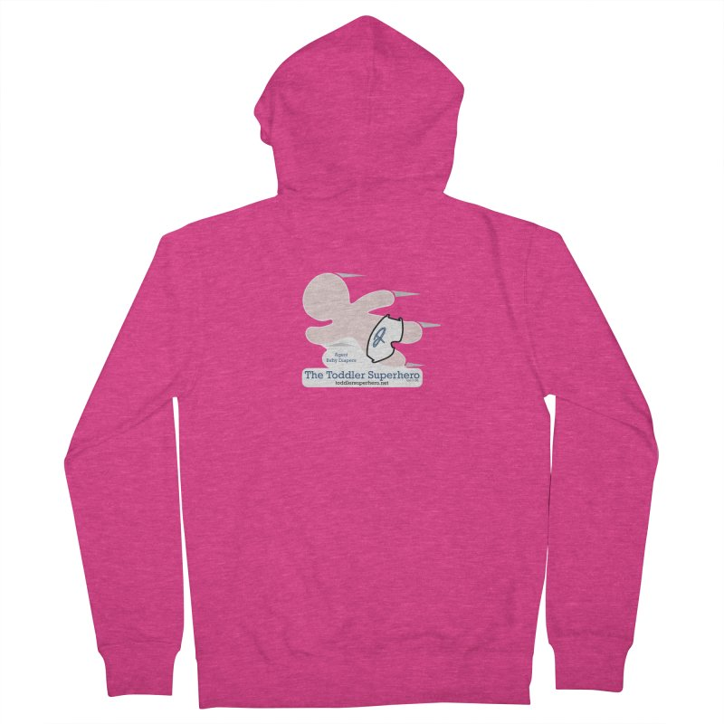 BDTS Flying Women's Zip-Up Hoody by OFL BDTS Shop