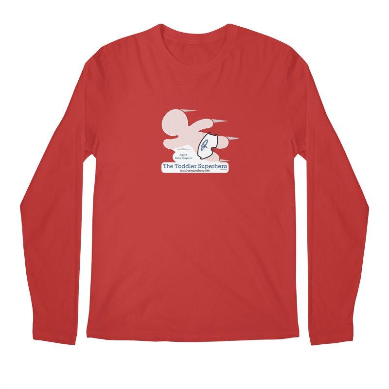 BDTS Flying Men's Regular Longsleeve T-Shirt by OFL BDTS Shop