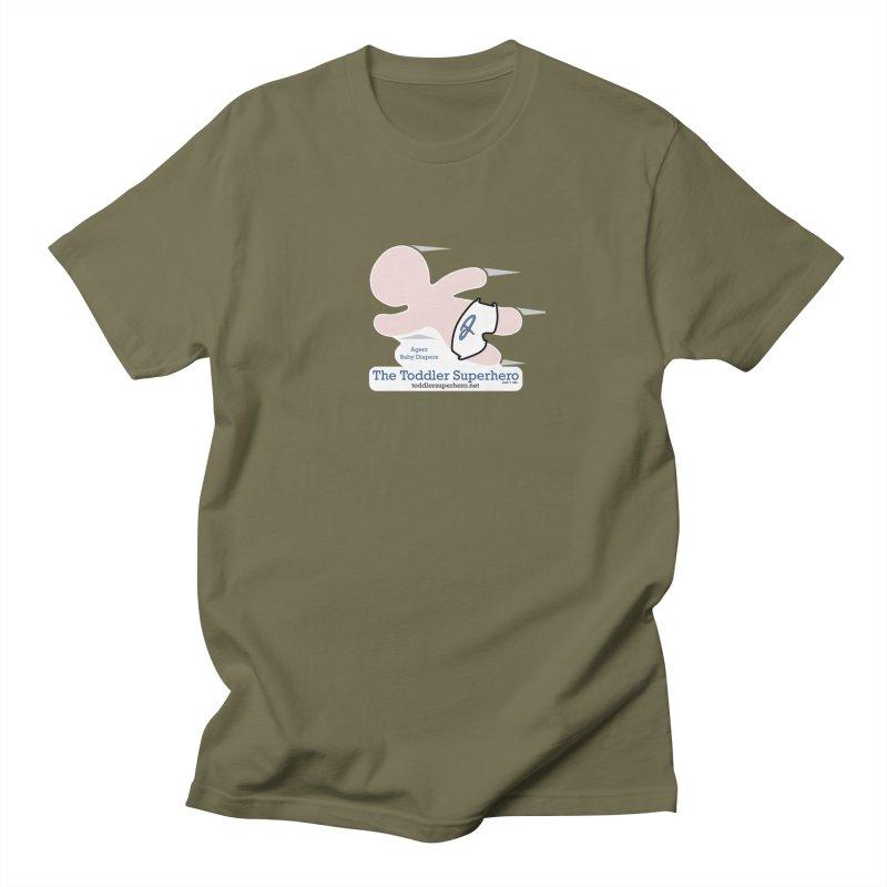 BDTS Flying Men's Regular T-Shirt by OFL BDTS Shop