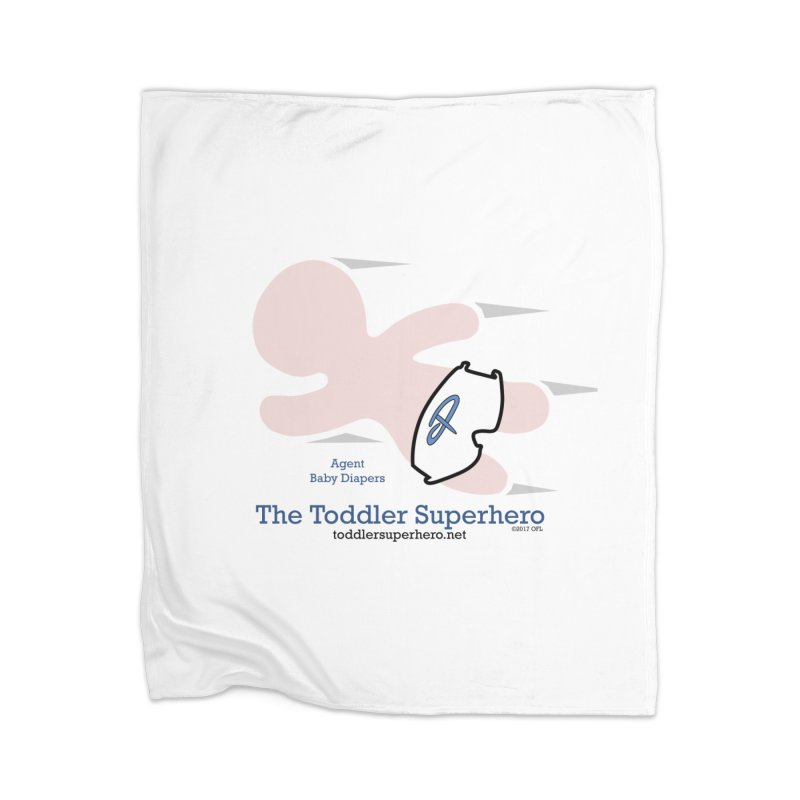 BDTS Flying Home Blanket by OFL BDTS Shop