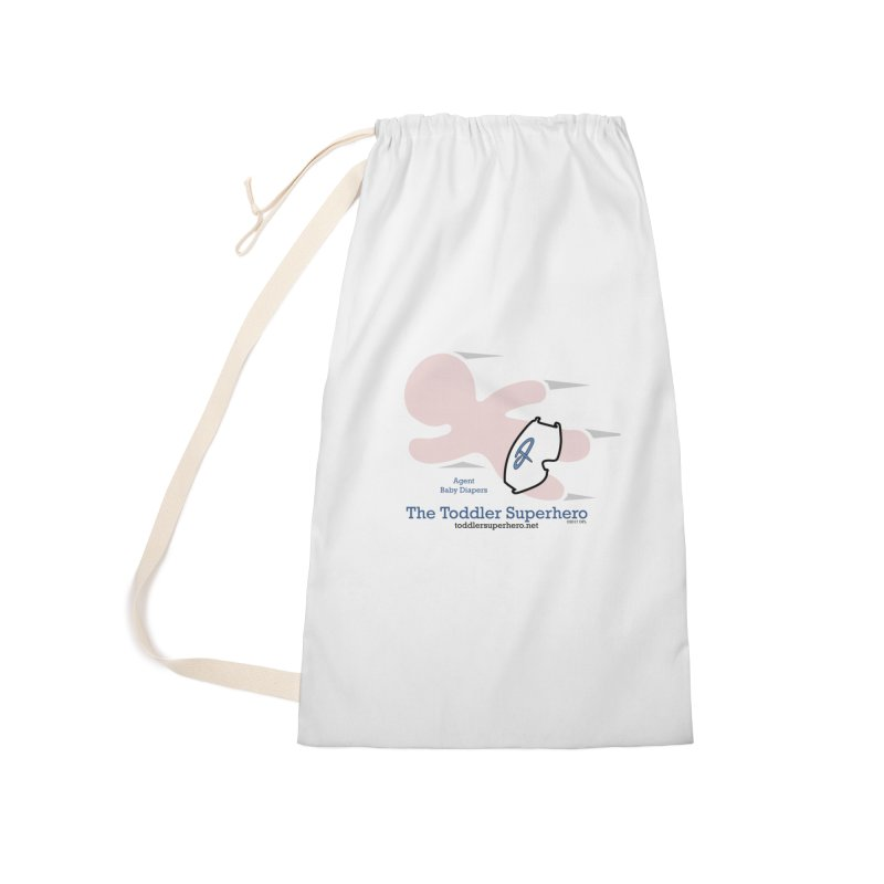 BDTS Flying Accessories Bag by OFL BDTS Shop